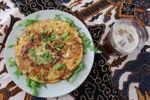 Javaans omeletje