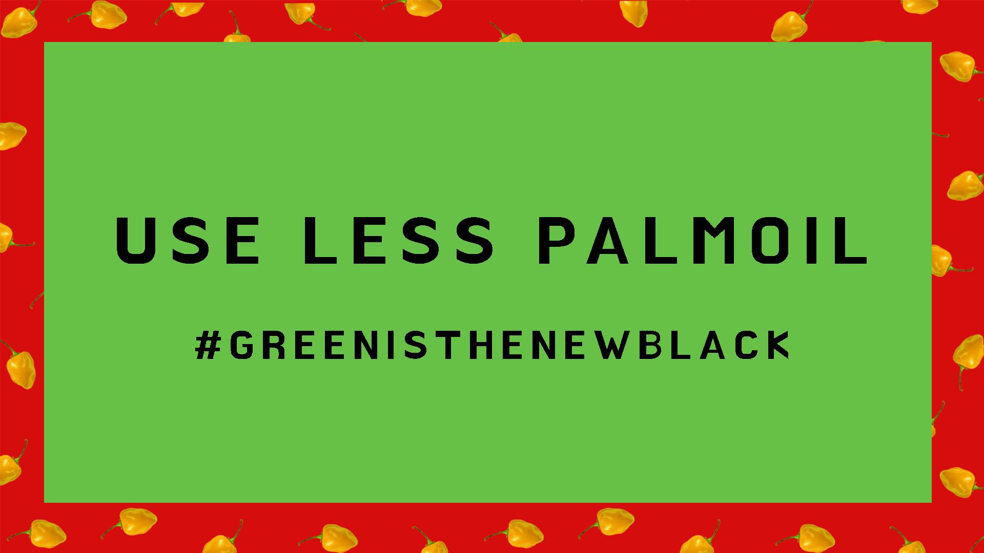De Palmolie Industrie